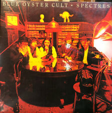 Blue Öyster Cult Spectres Original Vinyl
