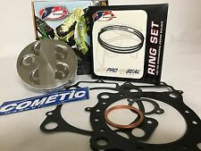 Polaris Predator / Outlaw 500 Stock Bore 99mm 11:1 JE Piston Cometic Gasket Kit