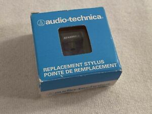 Audio Technica Replacement Stylus AT440MLa Replacement ATN440MLa