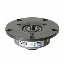 for  Vifa XT25TG30-04 Dome Tweeter Speaker 4ohm 100W