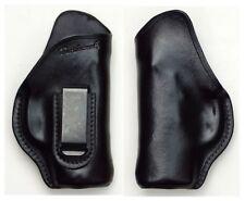 "Turtlecreek Leather IWB Holster Beretta Px4 SubCompact 3"" - RH Pattern Fixed Clp"