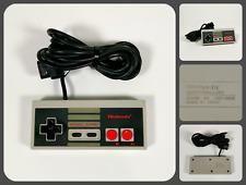 Official Nintendo Entertainment System NES-004E Controller Control Pad For NES