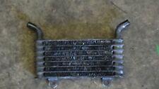 Hinomoto C174/ Massey ferguson 1010 oil cooler for compact tractor