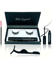 New listing Luxillia Magnetic Lashes With Liner