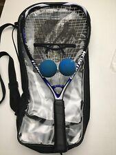 "Ektelon ""Turbo"" Racquetball Racket 1100 Oversize 105 Rm29b 16x18 7u999"