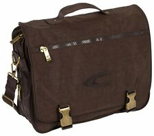 0545f20a976 Camel Active Cross Body Bag Journey Messenger Brown