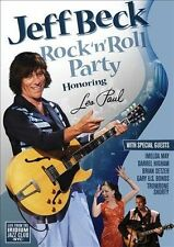 NEW Rock & Roll Party: Honoring Les Paul (DVD)