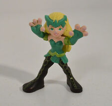 "2008 Amora or Sylvie Enchantress 2"" Action Figure Marvel Super Hero Squad Thor"