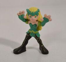 "2008 Amora or Sylvie Enchantress 2"" Action Figure Marvel Super Hero Squad Thor"
