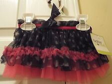 Baby Starters 3M Skirt and bow NWT