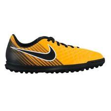 Nike Jr. MagistaX Ola II (TF) Astro Turf Trainers - Laser Orange
