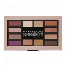 MAYBELLINE Countdown Eyeshadow Palette 12g - NEW Sealed