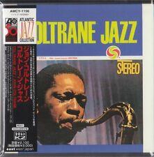 John Coltrane – Coltrane Jazz FIRST EDITION JAPAN MINI LP CD Wynton Kelly