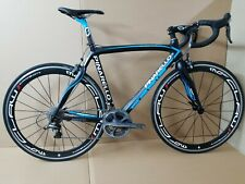 Pinarello Paris Carbon Road Racing Bike Size 53