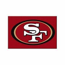 San Francisco 49ers Floor Mat, 48X75cms