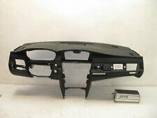 DASHBOARD WITH PASSENGER AIR BAG BMW 530i 525i 545i 04-06 E60 E61 100918