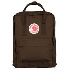 Fjällräven Kanken Rucksack Schule Sport Freizeit Tasche Backpack brown 23510-290