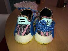 adidas pharrell nmd Hu Solar Pack Mother Land Pink