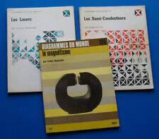 3 revues Diagrammes sur l'éléctronique (2)