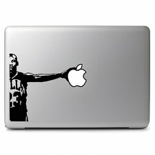Basketball Star Michael Jordan for Apple Macbook Air Pro Laptop Decal Sticker