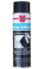 Wurth Spray Adhesive Multi purpose 12 oz