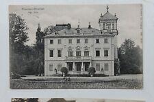 32652 AK DRESDEN STREHLEN königliche Villa 1907