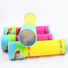 Rotating Kaleidoscopes Preschool IQ Training Educational Toys Kids Birthday Gift