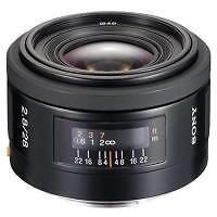 Sony SAL-28F28 28 mm f/2.8 Objektiv