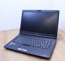 Toshiba Tecra A11 Windows 10 Laptop Intel Core i5 1st generación 2.67GHz 4GB 320GB