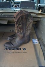 JUSTIN boots 13 d WESTERN BOOTS 13 LEATHER BOOTS 13 D JUSTINS 12 COWBOY BOOTS 13
