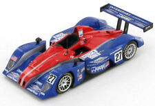 MG Lola Judd XV675 Intersport #27 Le Mans 2004 1:43
