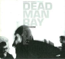 Dead Man Ray - Berchem - CD dEUS Daan Rudy Trouve