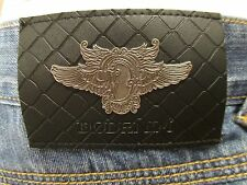 AUTHENTIC DO DENIM RELAXED FIT MEN JEANS SIZE 34 X 31 STYLE MY7003 VIC-THOR1