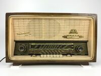 Neckermann Röhrenradio Rundfunkempfänger Tonmeister Stereo Art. Nr. 821/40