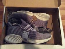 Adidas Originals Men's Alphabounce Instinct Running Shoe - SZ9/Gray