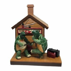 Grateful Dead -  Turtles Terrapin Station Bobble by Kollectico