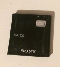Genuine Sony BA700 1500mAh Battery Xperia Pro Xperia Neo Xperia Ray etc