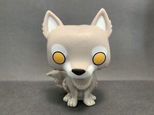 Grey Wind #23 Game of Thrones (Loose/Out Of Box) RARE VAULTED Funko Pop Vinyl