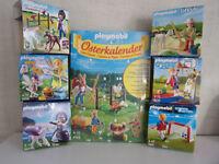 Playmobil Produkte zu Ostern (Eier / Set's) - zum aussuchen - Neu & OVP