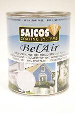 Saicos Bel Air 7261 Schilfgrün 2,5 Liter Gebinde atmungsaktiv, auch für Innen