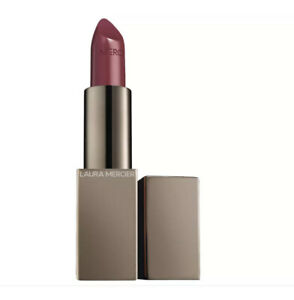 Laura Mercier Rouge Essentiel Silky Cream Lipstick - Rose Vif New In Box