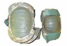 US Army Military Surplus McGuire-Nichols ACU Tactical One Size Knee & Elbow Pads