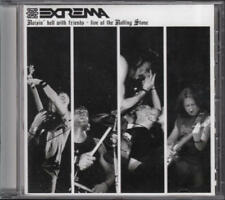 "EXTREMA ""Raising Hell with Friends"" Live CD 2007 Thrash Metal Motörhead"