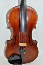 Violon 4/4 Joseph BERGER vers 1920