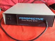 """Dentsply """"Perspective"""" Digital Imaging System Model 78130"""