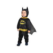 Ciao Costume Completo Batman Tutina Prodotto Originale DC Comics Bambino