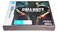 Call of Duty Black Ops Nintendo DS 2DS 3DS Game *Complete*