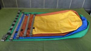Exped Dry Bag x 5 Set