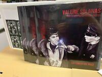 Valerie Solanas Los Chikos von Der Mais LP RSD 2019 Versiegelt