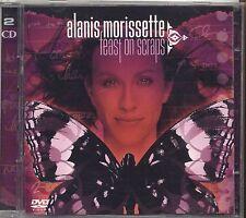 ALANIS MORISSETTE - Jagged little pill - CD 1995 USATO OTTIME CONDIZIONI